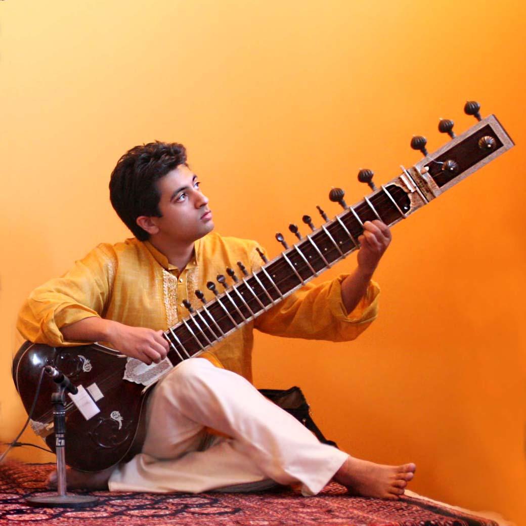 Artist Profile - Indrajit Roy-Chowdhury