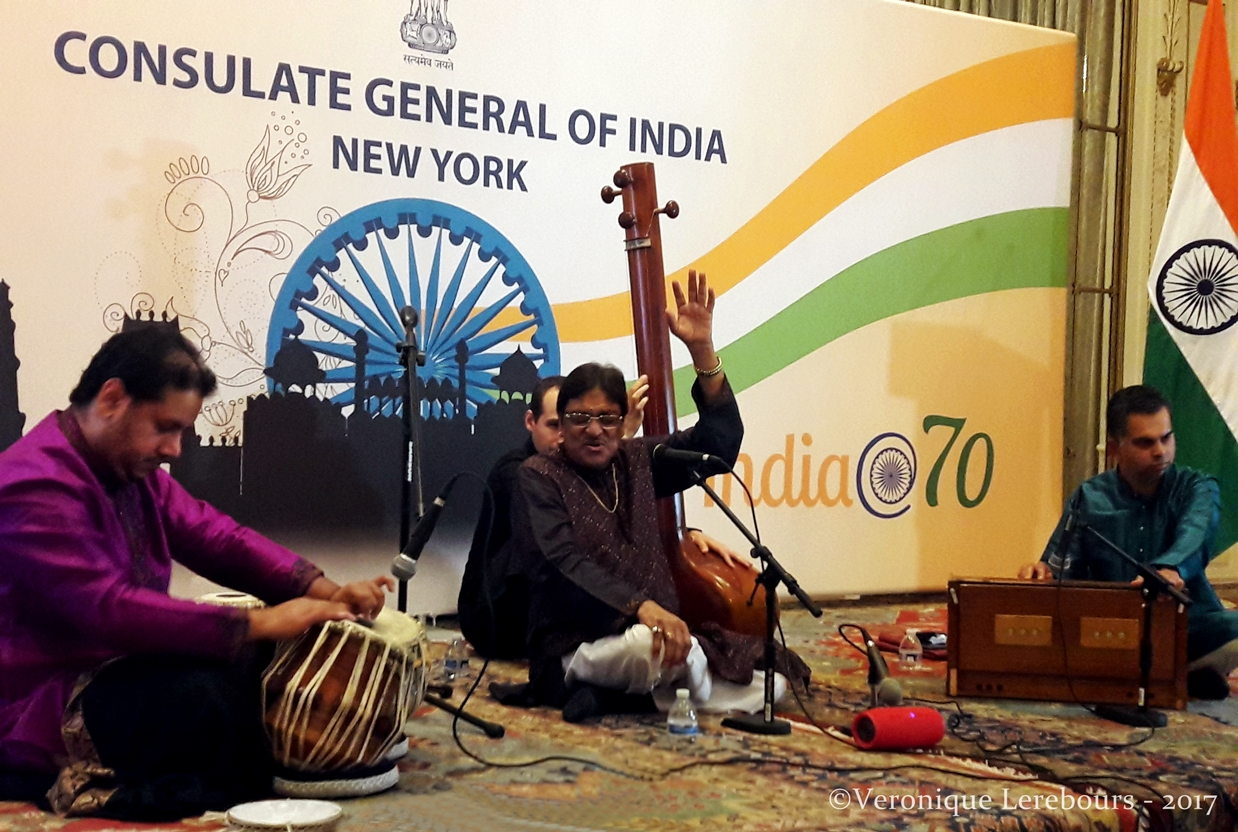 India @ 70: Music of the Kirana Gharana