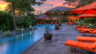 The Visionary Yoga & Ayurveda Retreat in Nosara, Costa Rica