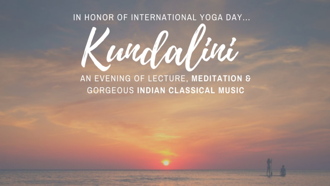 Kundalini: The Sacred Power