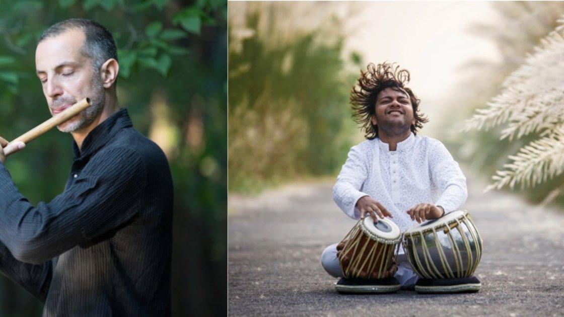 BRM Weekly: Eric Fraser with Mir Naqibul Islam