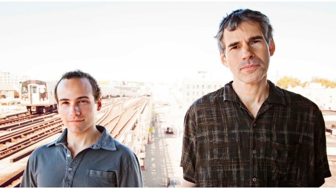 BRM Weekly: Aaron Shragge and Ben Monder