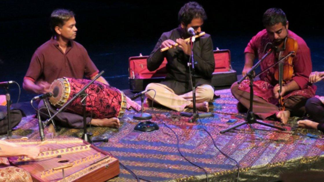 BRM Weekly: Akshara Ensemble