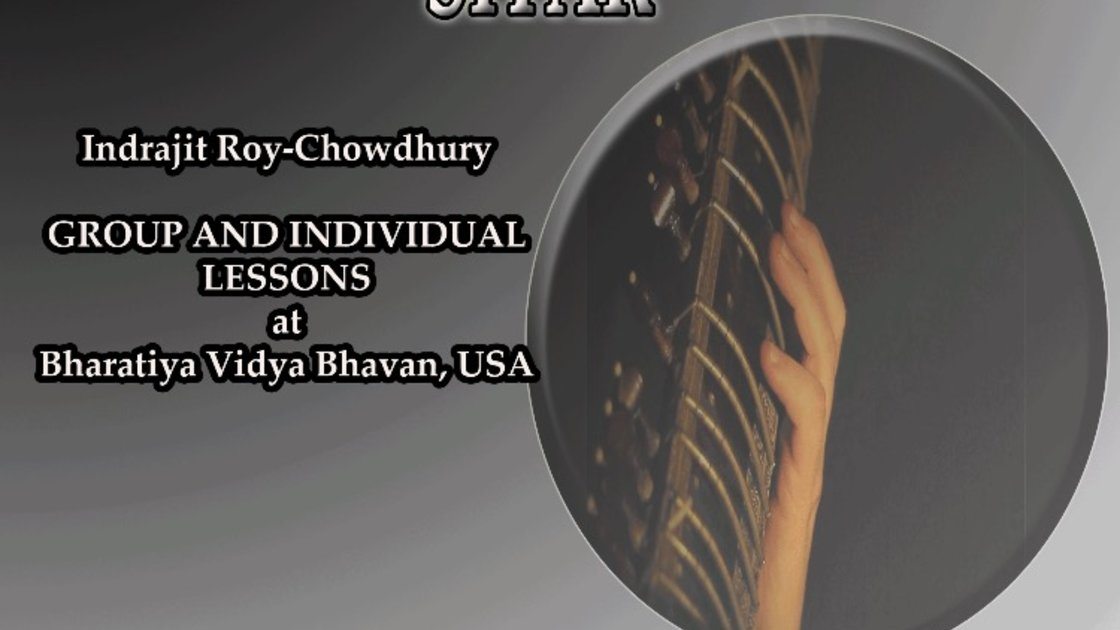 Fall 2018 - Bharatiya Vidya Bhavan group class