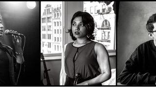 BRM Weekly: Anjna Swaminathan, Arooj Aftab, and Rafiq Bhatia