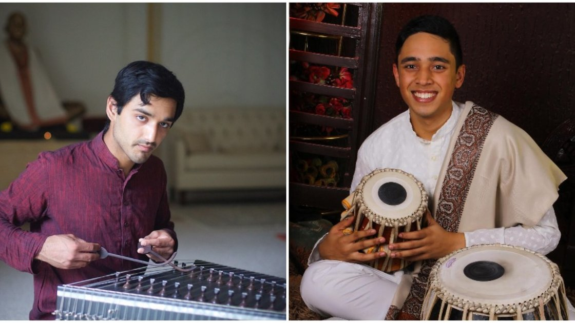 BRM Weekly: 100 Stringed - Santoor