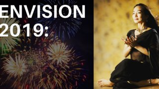 Envision 2019: A CONSCIOUS CELEBRATION!!!