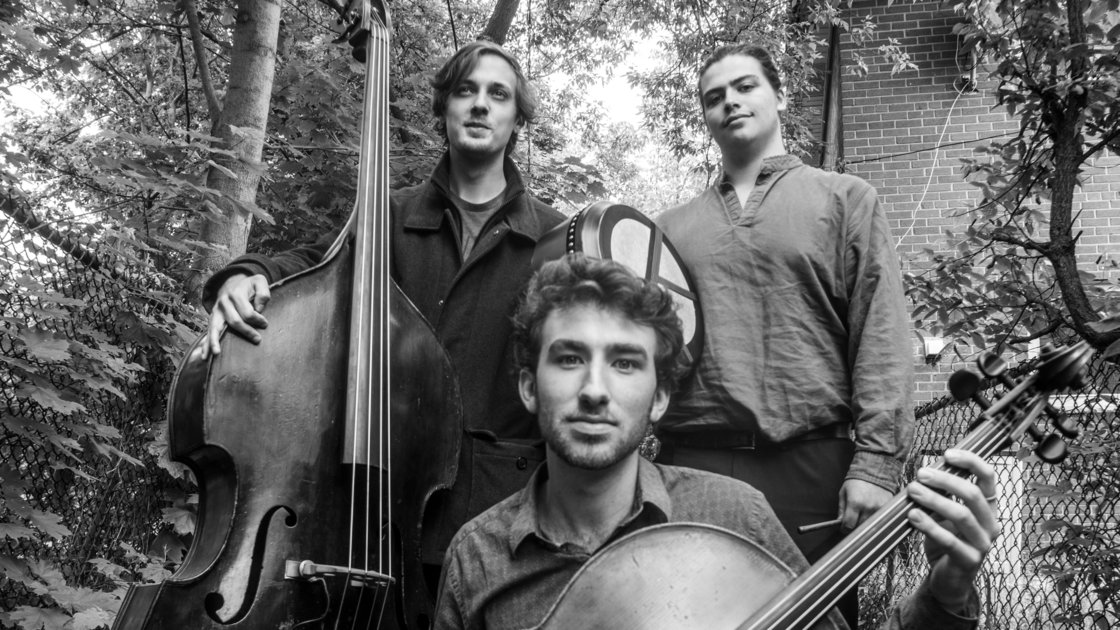 BRM Weekly: George Crotty Trio- Album Release Show