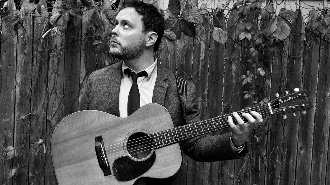 Grant Gordy & The Brooklyn Acoustic Allstars