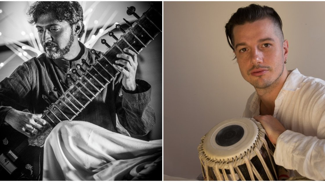 BRM Weekly: Sitar Recital by Abhik Mukherjee