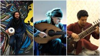 BRM Weekly: Tomchess & Mir Naqibul Islam