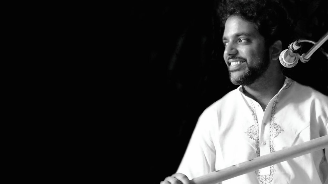 BRM Weekly: Jay Gandhi - Bansuri Recital