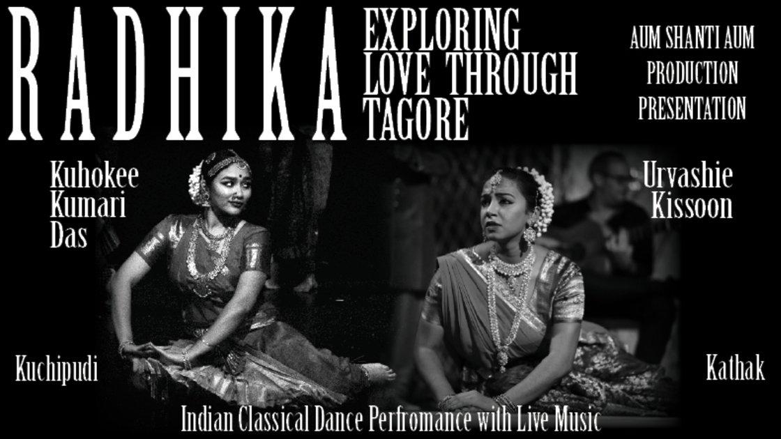 RADHIKA: Exploring Love through Tagore