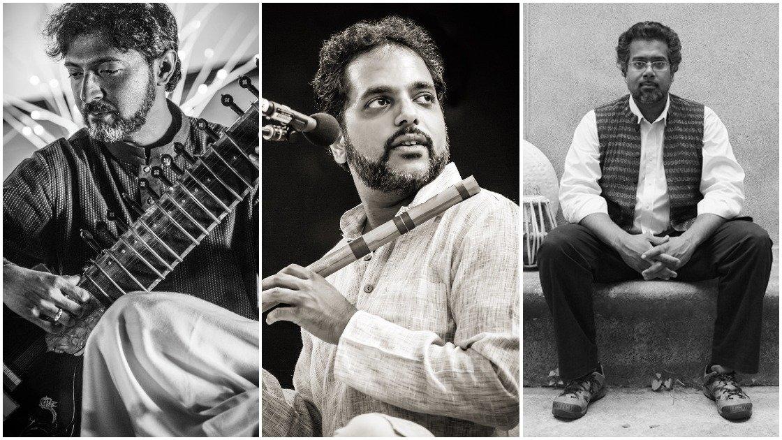 BRM Weekly: Abhik Mukherjee, Jay Gandhi, Sameer Gupta