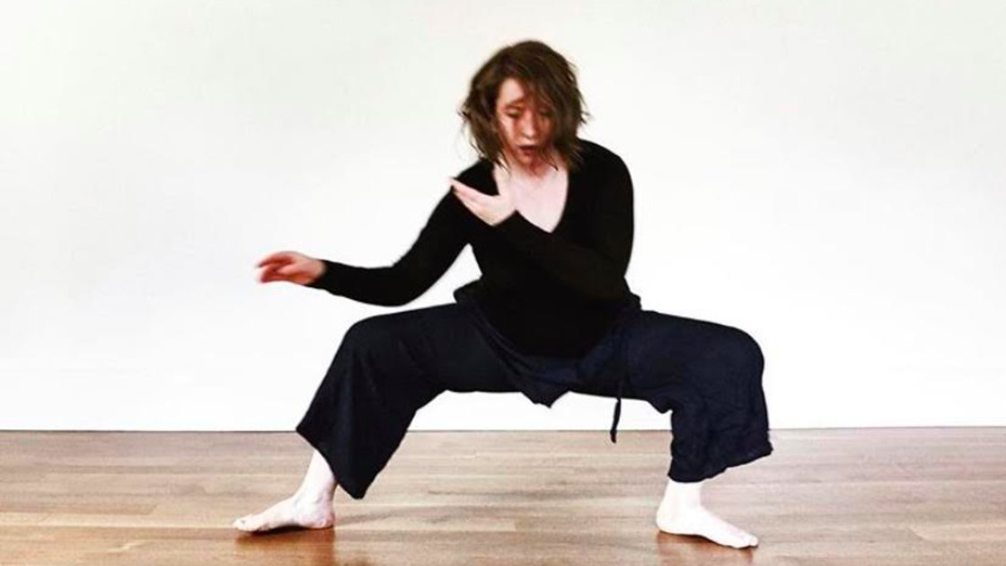 Movement & Meditation Workshop