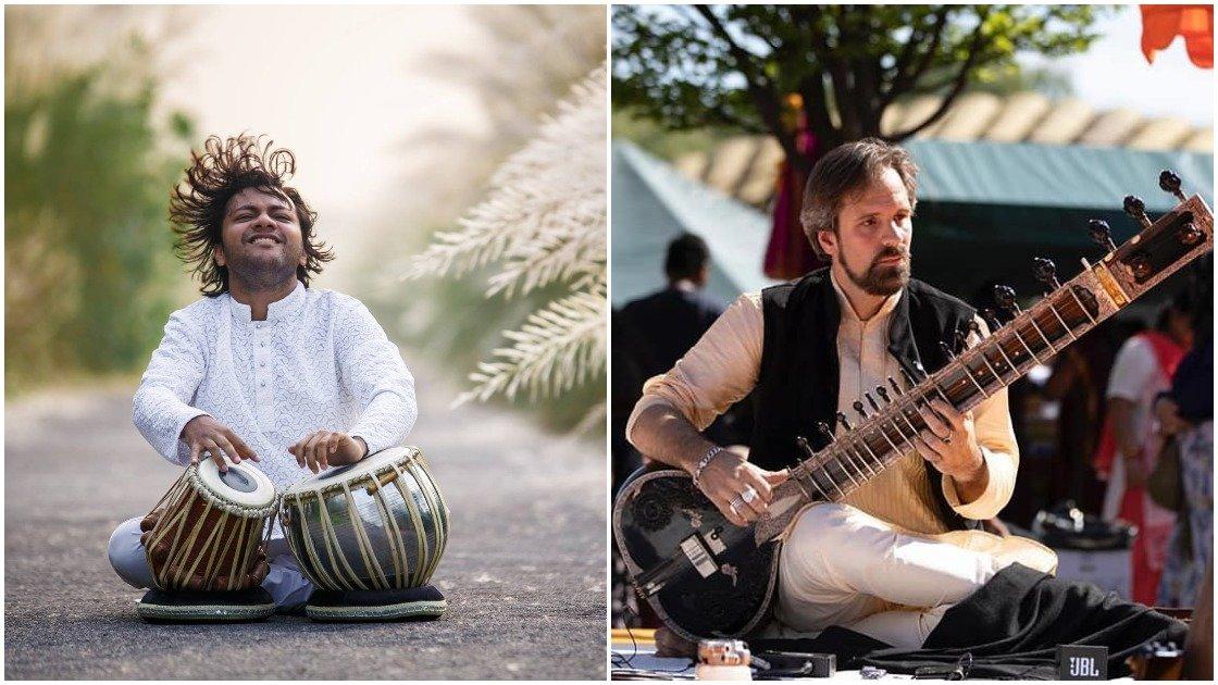 BRM Weekly: K.G. Westman & Mir Naqibul Islam