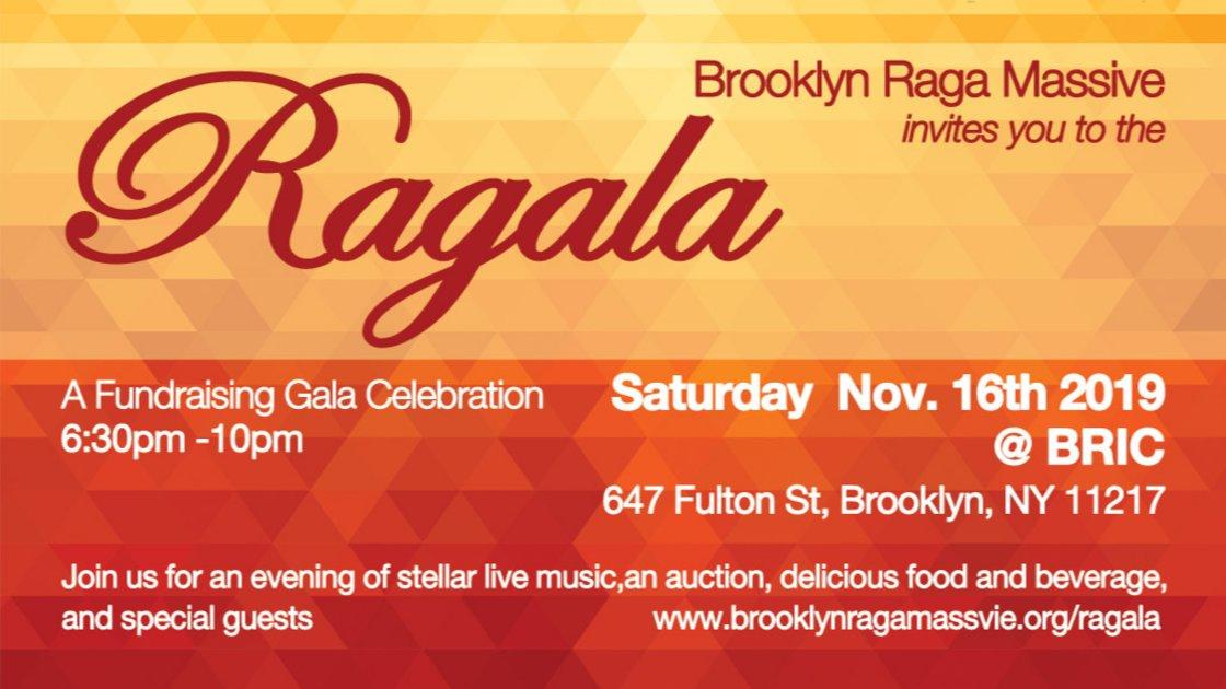 BRM Ragala Fundraiser 2019