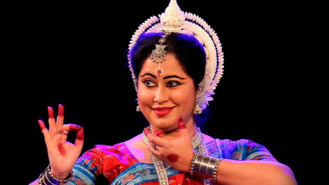 Technique of Emotional Expressions in Odissi Dance