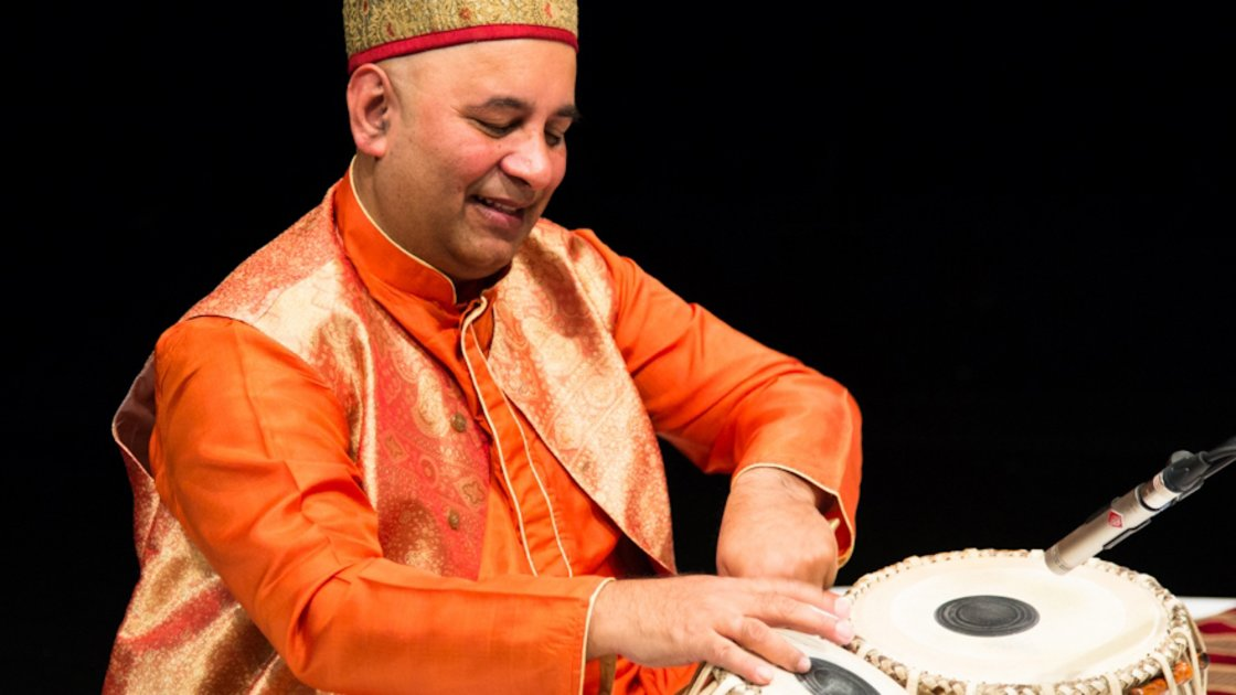 Tabla: Online Private lesson