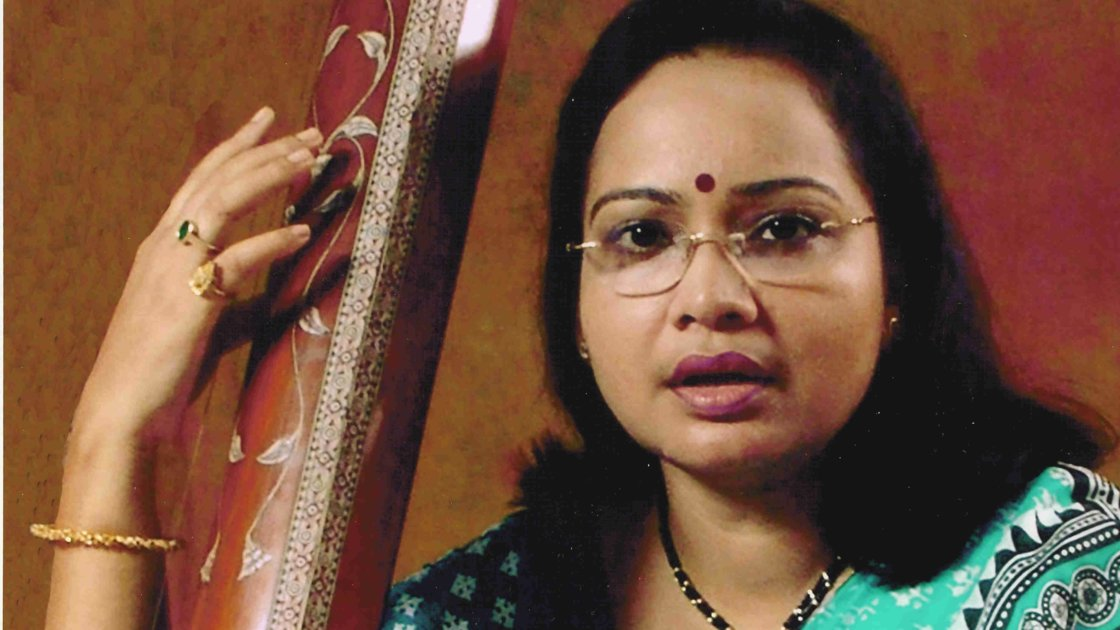 Vocal: Private Online Lesson with Smt. Rajyasree Ghosh