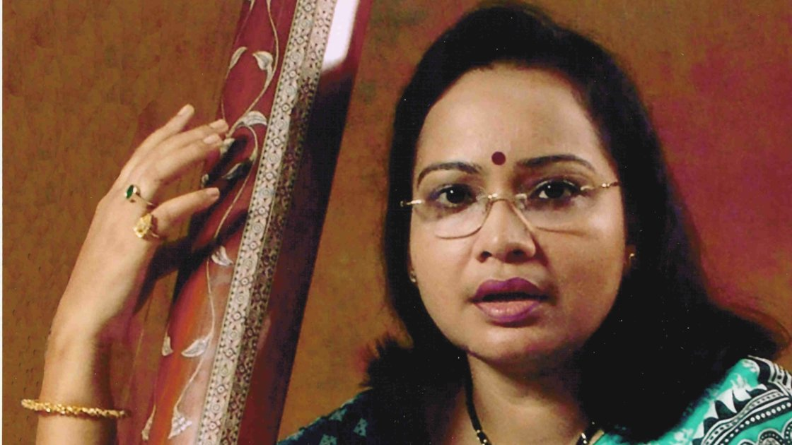 Vocal Concert by Rajyasree Ghosh
