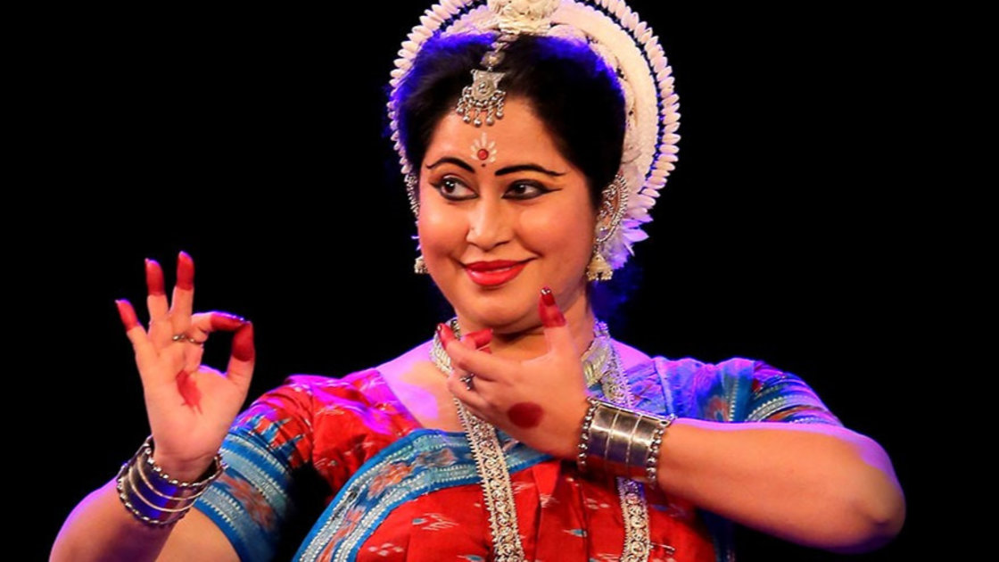 Odissi Dance and Sitar Concert