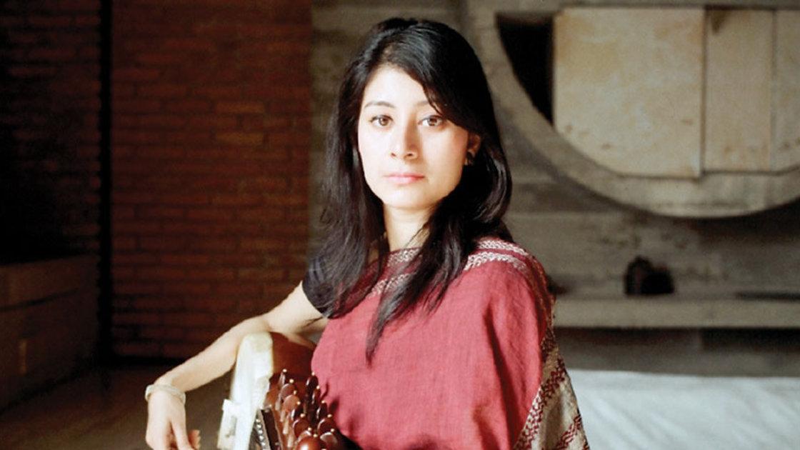 🚫CANCELLED - Sarod Concert by Rajrupa Choudhury