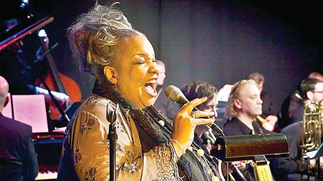 Wanda Houston & The HBH Band