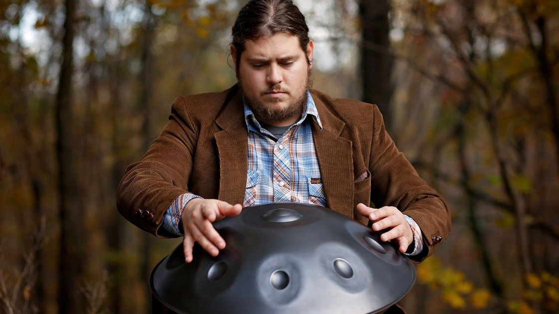 Handpan Workshop with Jacob Cole