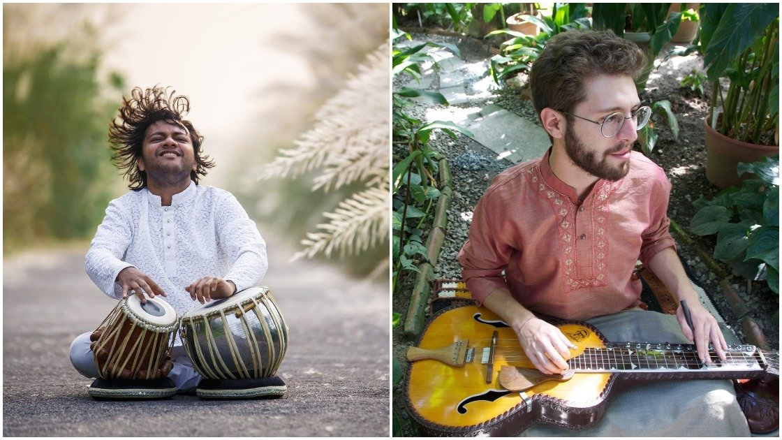 BRM Weekly: Joel Veena and Mir Naqibul Islam