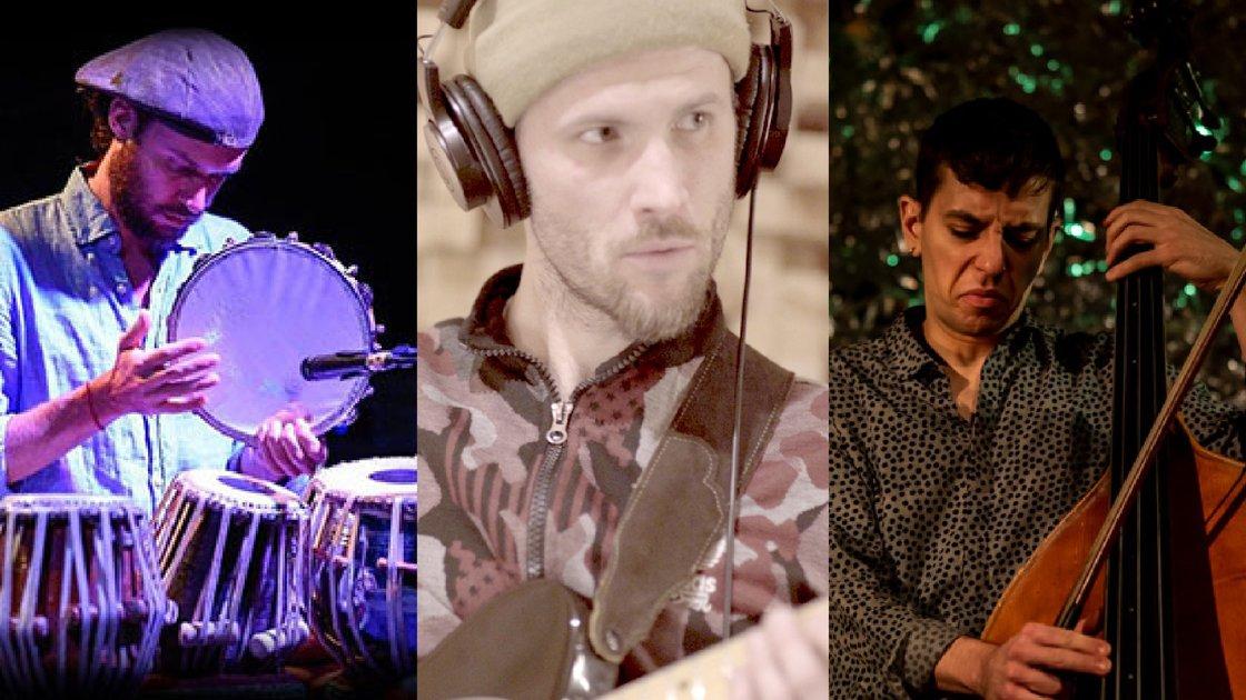 BRM Weekly: Xander Naylor / Tripp Dudley / Nicholas Jozwiak