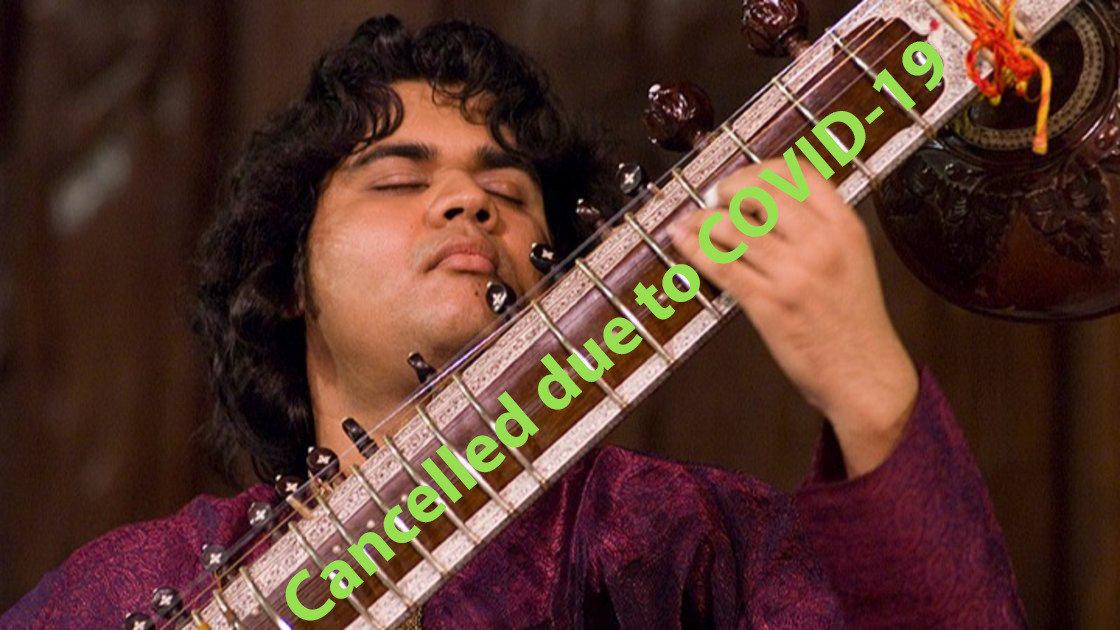 Baithak Concert featuring sitar player Abhishek Mallick and Dibyarka Chatterjee
