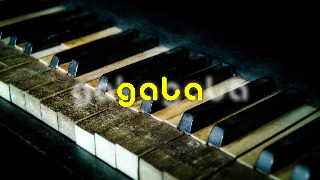 Gala Livestream – Dances on Keys (Solo Improvisations)