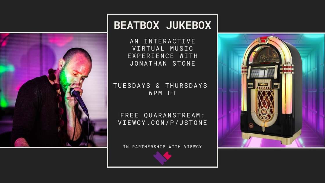 Beatbox Jukebox