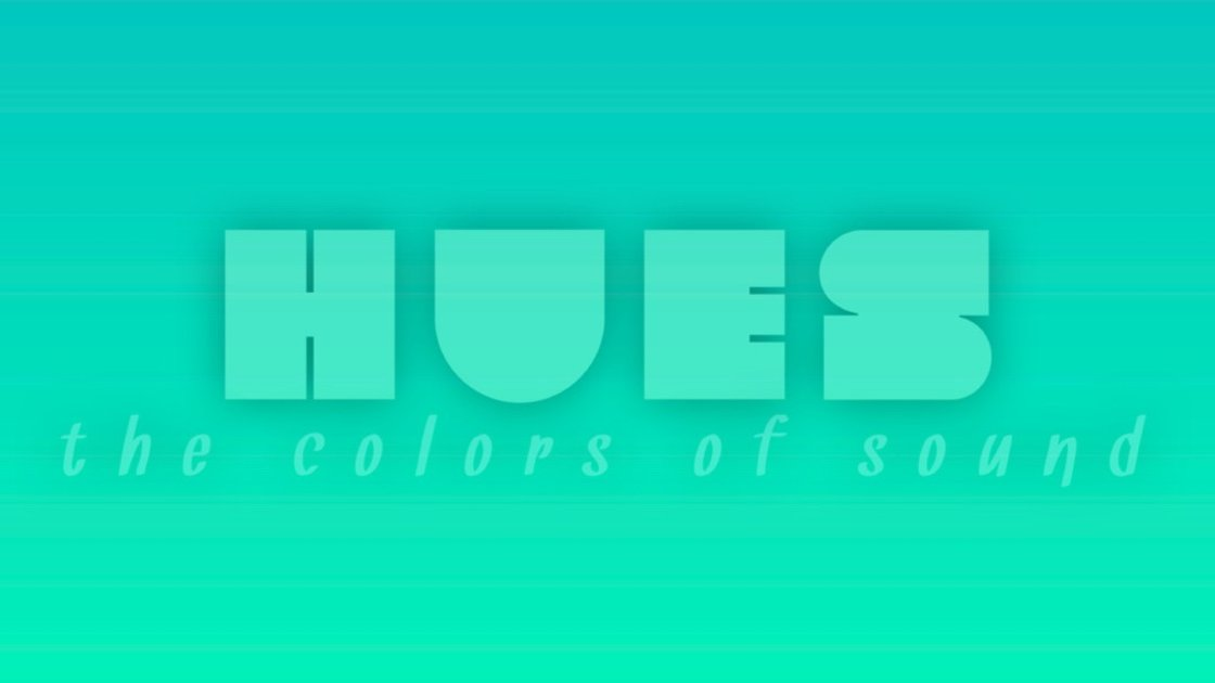 HUES : WORLD WEDNESDAY - EARTH DAY
