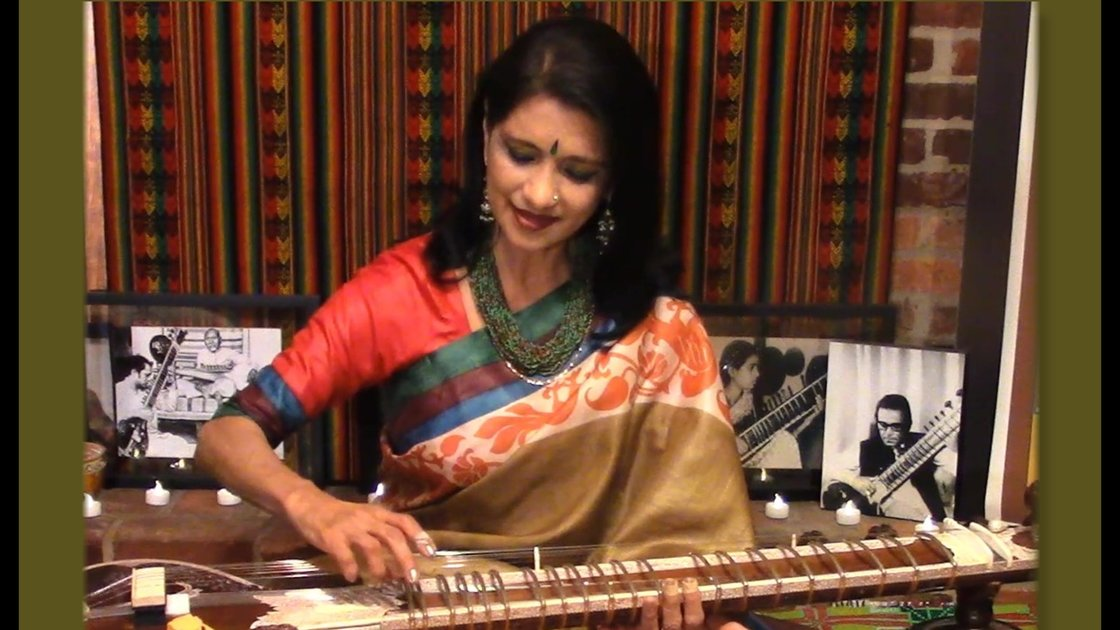 Introduction to Indian classical music & Sitar