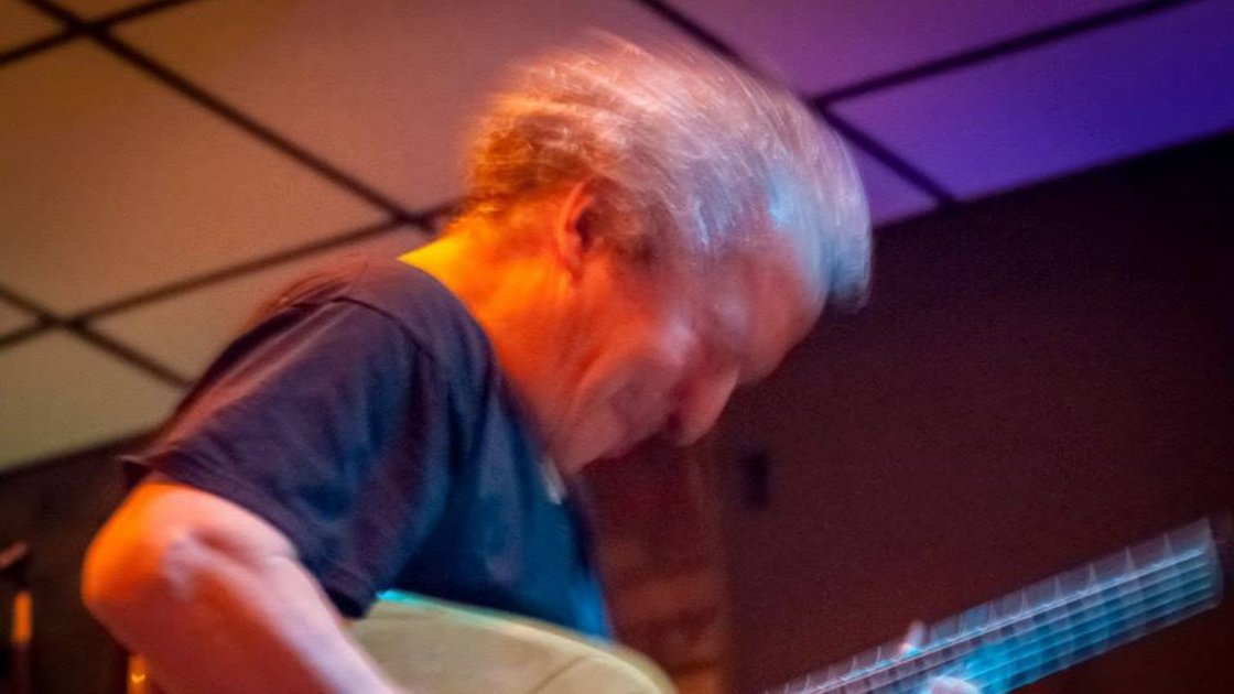 KENNY WESSEL: RAGA INSPIRED JAZZ CONCEPTIONS