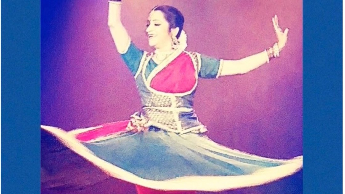 Online Kathak Workshop