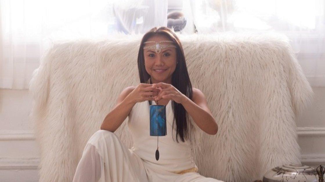 DeVine Sound Meditation Journey