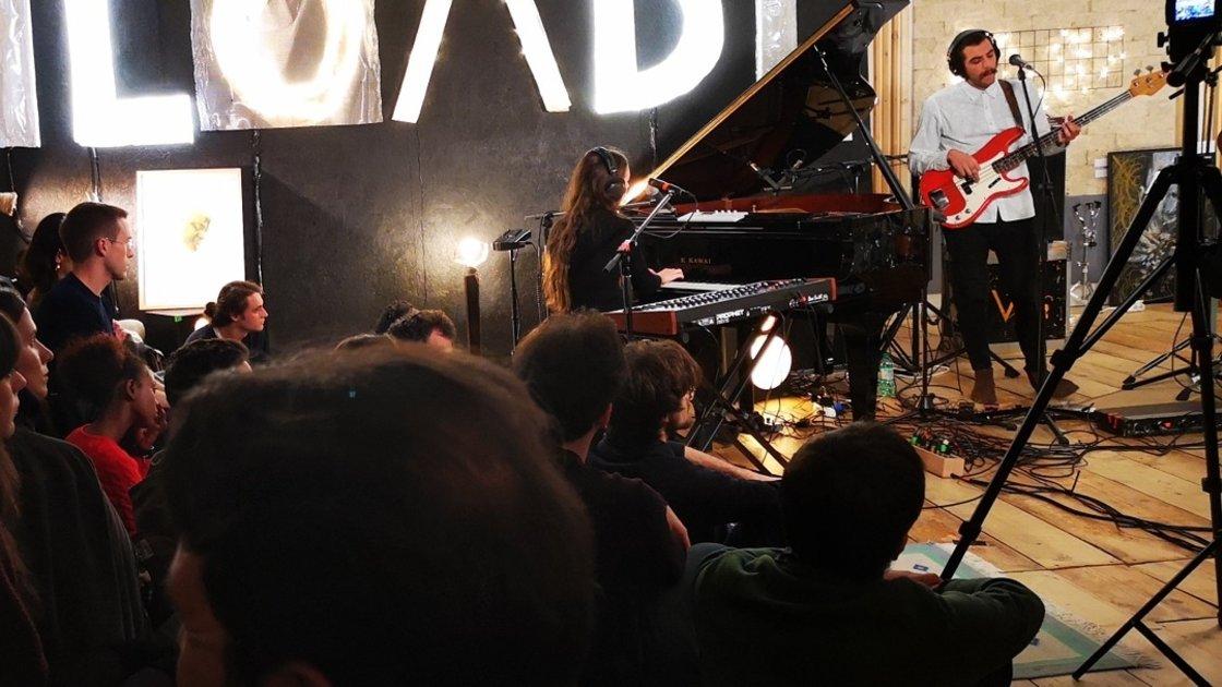 Fabrizio Bosso Quartet - Live Streaming Aural