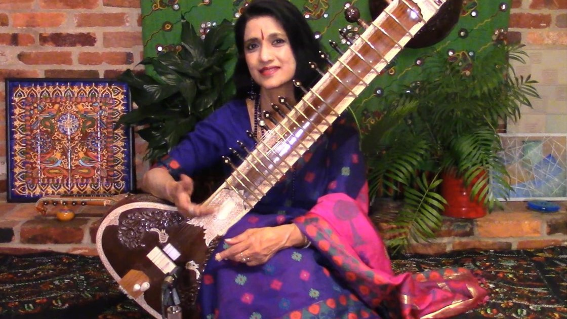 Touching the Soul of a Raag  with Alap  Jor & Jor Jhala