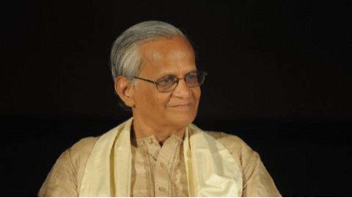 Pandit Kiran Deshpande 80th Celebrations