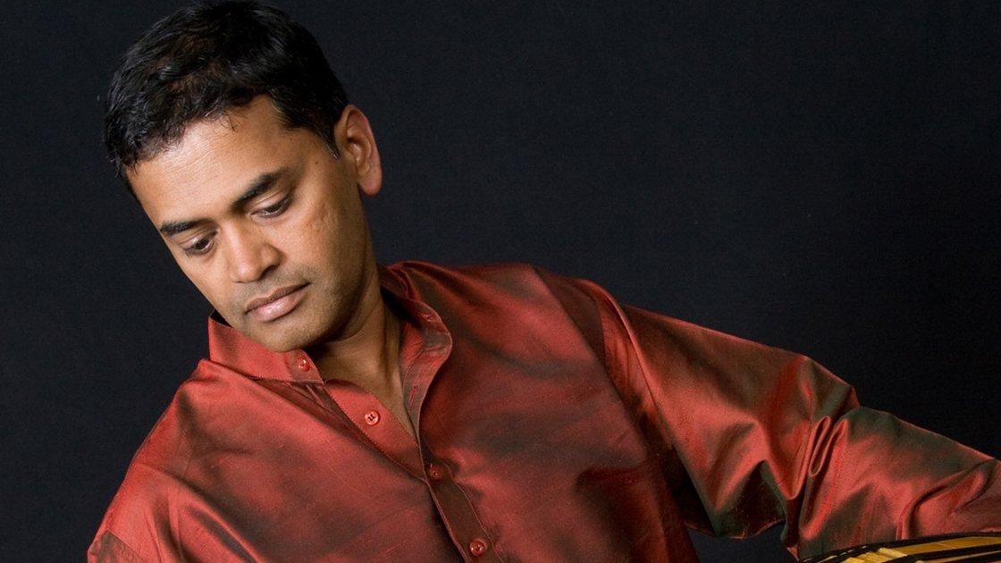 Bala Skandan: Carnatic Rhythms 101 (1st Workshop)