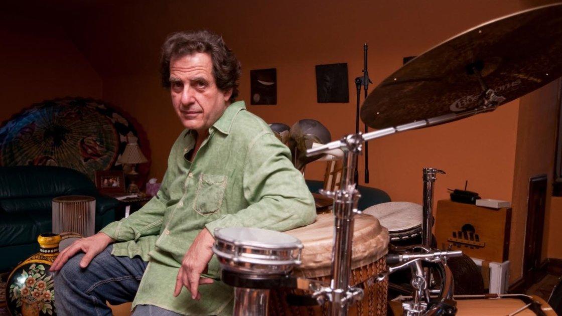 Jamey Haddad: A World of Rhythm