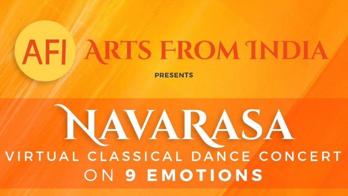 Navarasa Live Concert TEST !