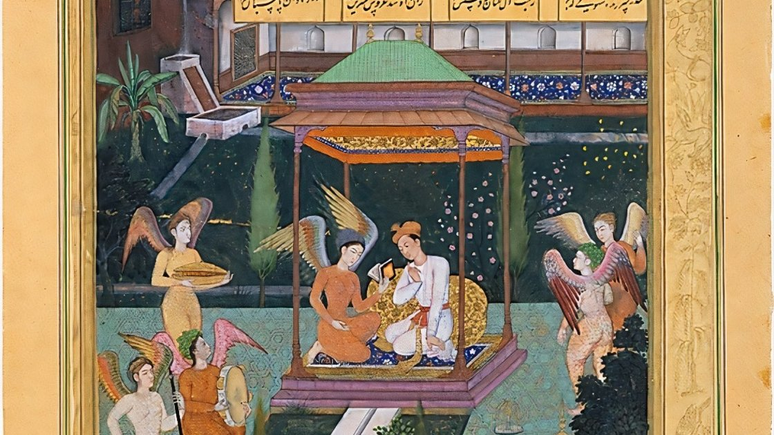 Healing with Sound: Sufi Mysticism and Music