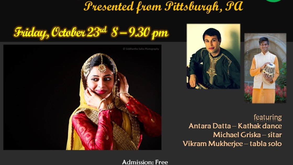 Indian Dance and Music from Pennsylvania and Ohio