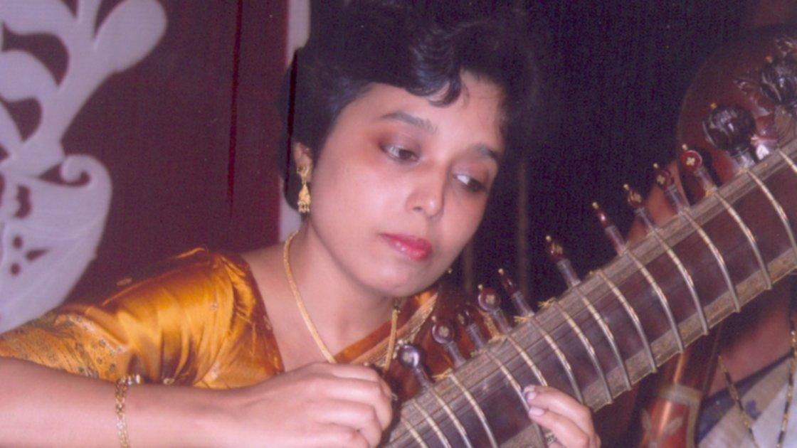 A Morning Concert of Sitar by Mita Nag