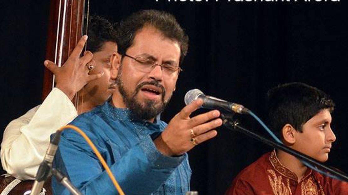 Koushik Bhattacharya's Jayjawanti