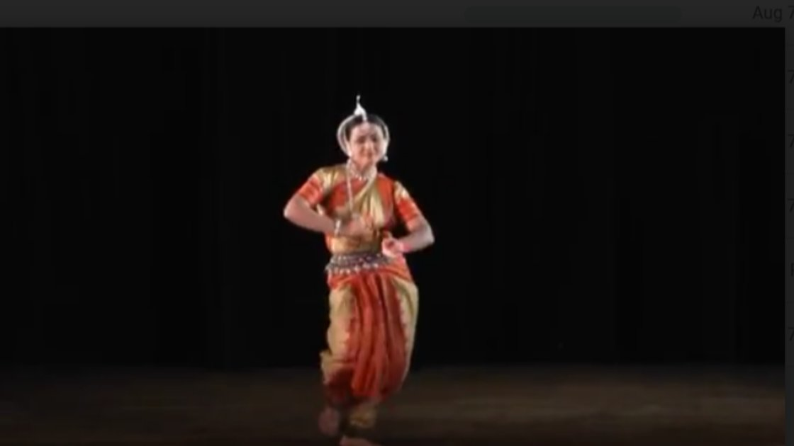 Indian Dance and Music from Maryland